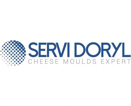 Nouveau logo Servi-Doryl