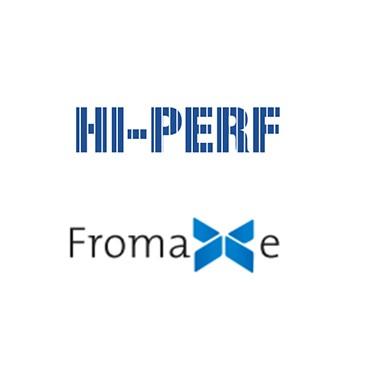 Logo Hi-Perf