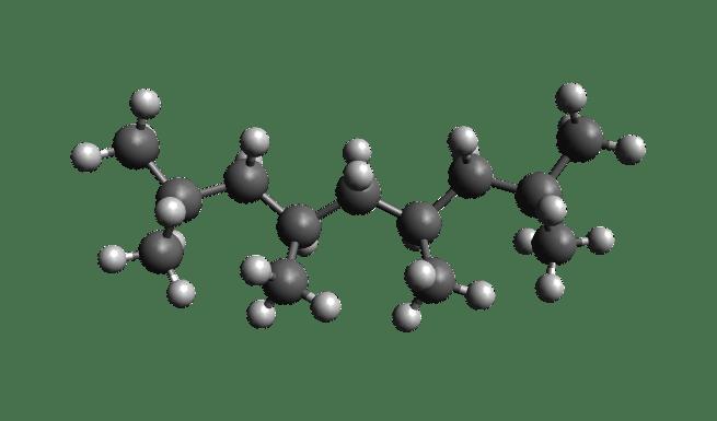 Polypropylene PPC atom