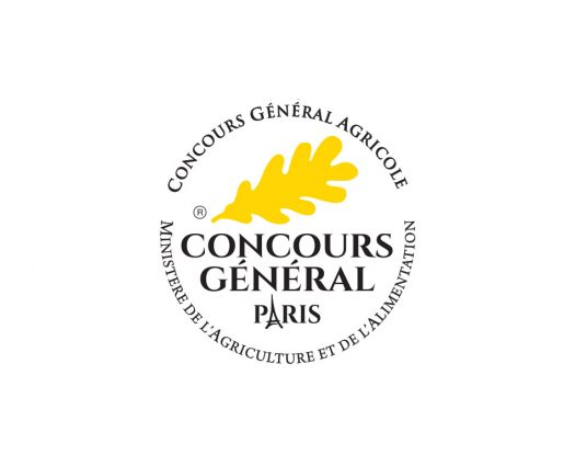Logo du concours général agricole
