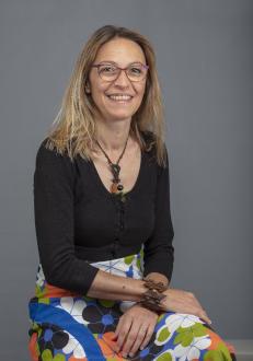 Aurélia Turpeau