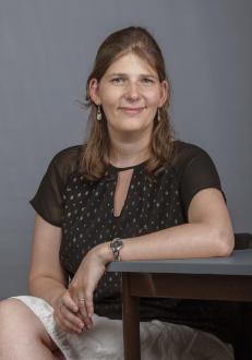 Elodie Perry