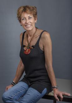 Murielle Lafond