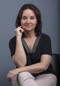 Valérie Chevillon