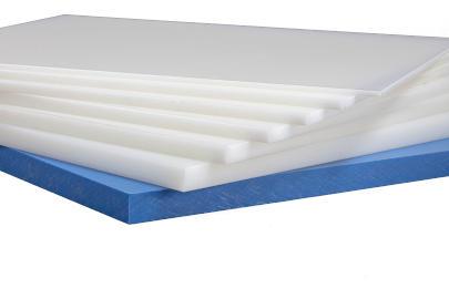 Set of PPC slabs